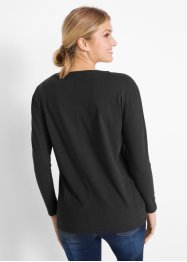 Lockeres Langarm-Shirt, bpc bonprix collection