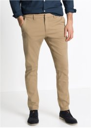 Stretch-Chino Slim Fit Tapered, RAINBOW