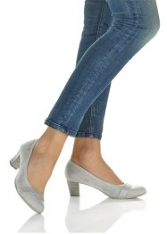 Jana Pumps in H-Weite, Jana
