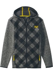 Thermo-Strickfleece-Jacke, bpc bonprix collection