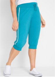 Stretch-Sport-Knickerbocker (2er Pack), 3/4-Länge, Level 1, bpc bonprix collection