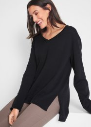 Lässiger Strickpullover, bpc bonprix collection