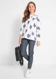 Carmenshirt, bpc bonprix collection
