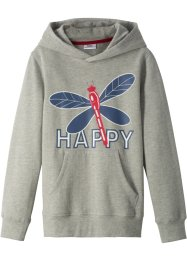 Kapuzen-Sweatshirt, bpc bonprix collection