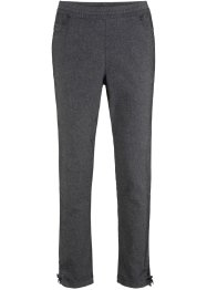 Super-Stretch-Schlupfhose mit Bequembund, Slim Fit, bpc bonprix collection