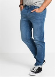Sweat-Jeans Slim Fit Straight, John Baner JEANSWEAR