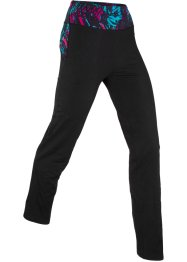 Funktionale Sport-Hose, lang, Level 1, bpc bonprix collection