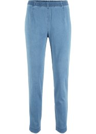 Schmal-geschnittene Jeansleggings, bpc bonprix collection