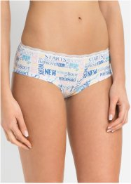 Hipster Panty (4er-Pack), bpc bonprix collection