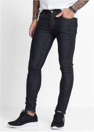 Komfort-Stretch-Jeans Skinny Fit Straight, RAINBOW