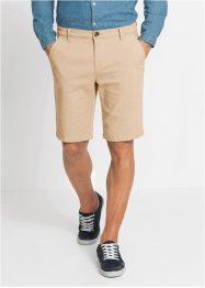 Stretch-Bermuda Slim Fit, RAINBOW
