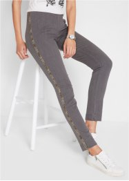 "Jeansleggings, ""schmal"" mit Elastikbund, bpc bonprix collection"