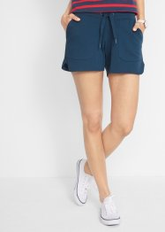 Sweatshorts mit Tunnelzug, bpc bonprix collection