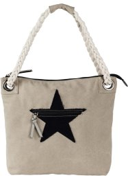 Shopper mit Stern, bpc bonprix collection