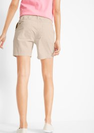 Shorts mit Bequembund, bpc bonprix collection
