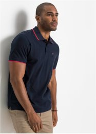 Kurzarmpoloshirt, bpc bonprix collection