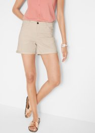 Kurze Twillshorts, bpc bonprix collection