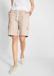 Cargo-Shorts mit Bequembund, bpc bonprix collection