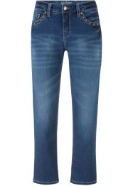 Multi-Stretch-7/8-Jeans, STRAIGHT, John Baner JEANSWEAR