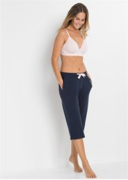 Capri Pyjama Hose, bpc bonprix collection