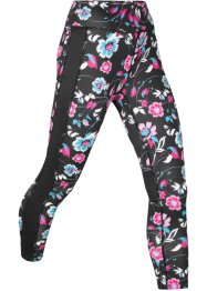 Sport-Leggings, 3/4 Länge, Level 1, bpc bonprix collection