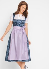 Dirndl mit Schürze 2-tlg. Set, bpc bonprix collection