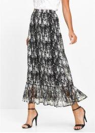 wholesale dealer 4a503 e9ff0 Lange Röcke: Stylish kleiden leicht gemacht! | bonprix