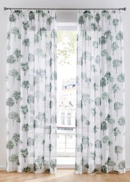 "Gardine ""Laisa"" (1er-Pack), bpc living bonprix collection"