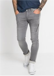 Sweat-Jeans Skinny Fit Straight, RAINBOW