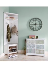 Garderoben-Eckschrank, bpc living bonprix collection