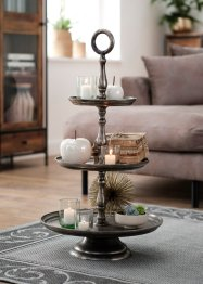 Etagere 3-stöckig, bpc living bonprix collection