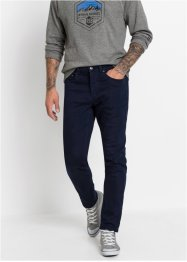 Superstretch-Thermojeans Slim Fit Straight, RAINBOW