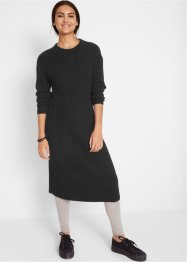 Strick-Midikleid, wadenlang, bpc bonprix collection
