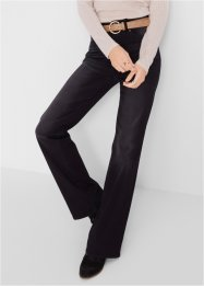 Push-Up Jeans mit Bequembund, Bootcut, bpc bonprix collection
