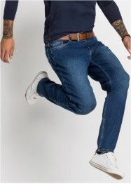 Power-Stretch-Jeans Classic Fit Tapered, John Baner JEANSWEAR