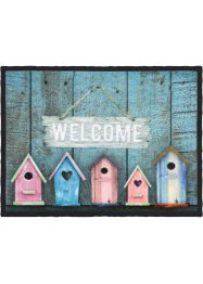 Fußmatte mit Welcome-Druck, bpc living bonprix collection