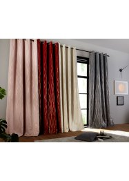 Verdunkelungsvorhang (1er Pack), bpc living bonprix collection