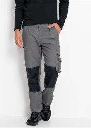 Robuste Cargo-Hose, Loose Fit, bpc bonprix collection