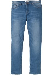 Stretch-Thermojeans Regular Fit Straight, John Baner JEANSWEAR
