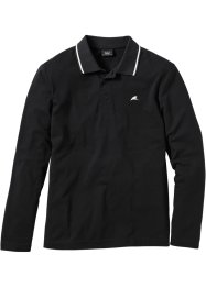 Poloshirt, Langarm, bpc bonprix collection