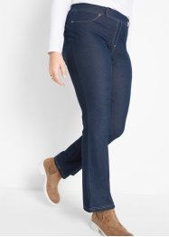 Leggings mit Push-Up-Effekt, Denim-Optik, bpc bonprix collection