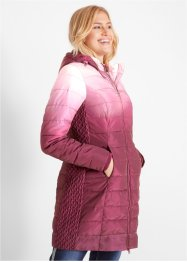 Steppjacke mit Farbverlauf, bpc bonprix collection