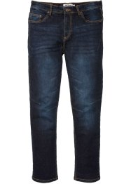 Slim Fit Stretch-Jeans, Straight, John Baner JEANSWEAR