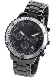 Herren-Chronograph, bpc bonprix collection