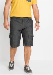Loose fit, Cargo-Bermuda, bpc selection
