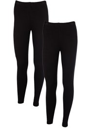 Leggings (2er-Pack), BODYFLIRT