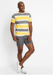 Leinen-Chino-Longshorts, bpc bonprix collection
