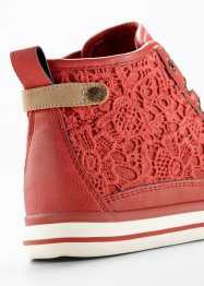 High top Sneaker von Mustang, Mustang