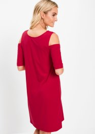 Cold-Shoulder-Kleid, bpc selection