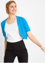 Bolero- Strickjacke, bpc bonprix collection